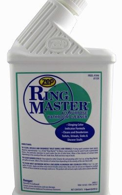 Zep Ring Master Bowl Cleaner.