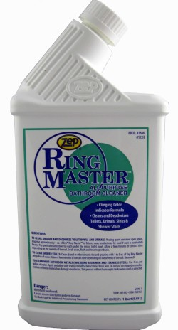 Ring Master Soap Stop