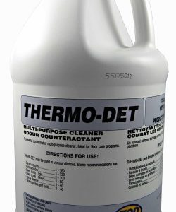 Zep Thermo Det Floor Cleaner