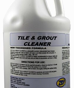 Zep Tile and Grout Cleaner