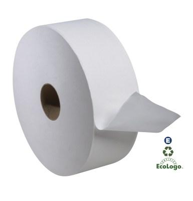 Tork Advanced Jumbo Bath Tissue Roll