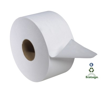 Tork Advanced Mini Jumbo Bath Tissue Roll