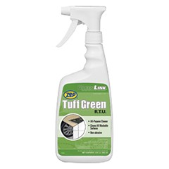 Tuff Green R.T.U Enviromentally Friendly all purpose cleaner.