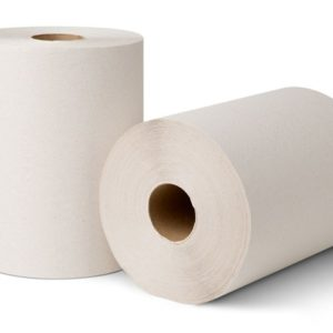 EcoSoft® Controlled Roll Towels 21400