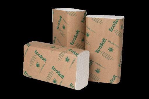 EcoSoft® Multifold Towels 48300