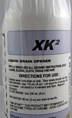 Zep XK2 drain opener