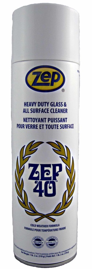 Zep 40 Soap Stop