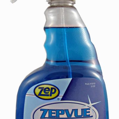 Zep Vue RTU glass cleaner