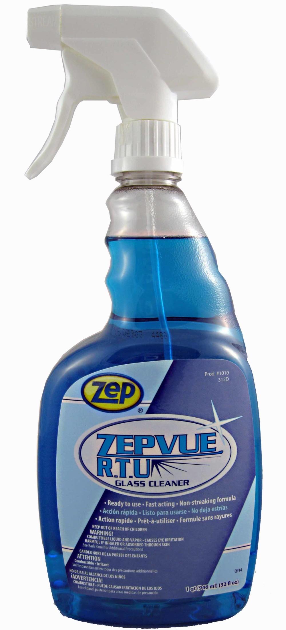 Zep Vue Soap Stop