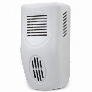 Air Fresh Fan Dispenser And Scents Soap Stop
