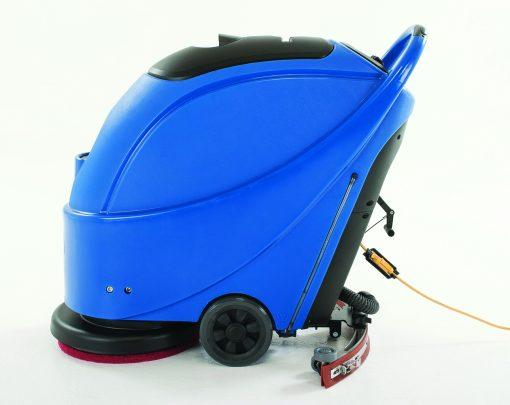 small autoscrubber